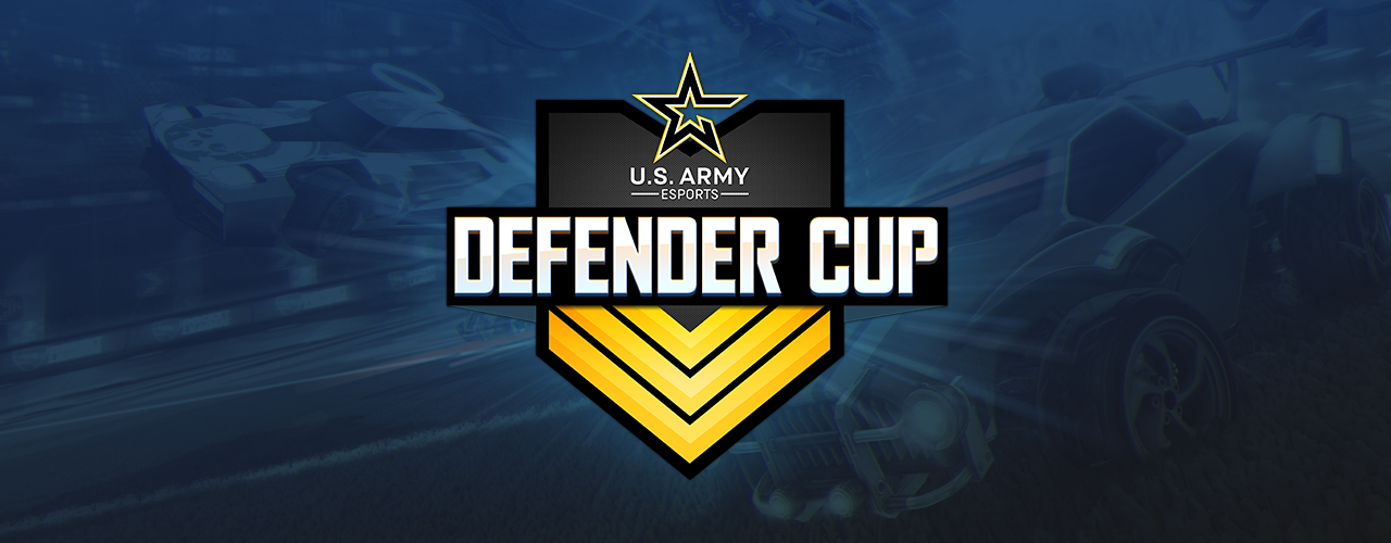 us army esports defender cup